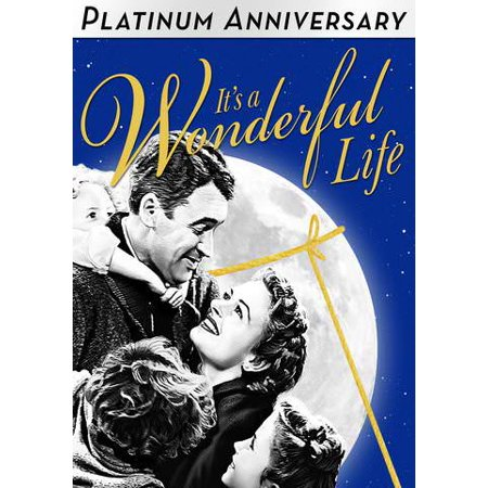 It's a Wonderful Life](It's A B Movie Halloween)
