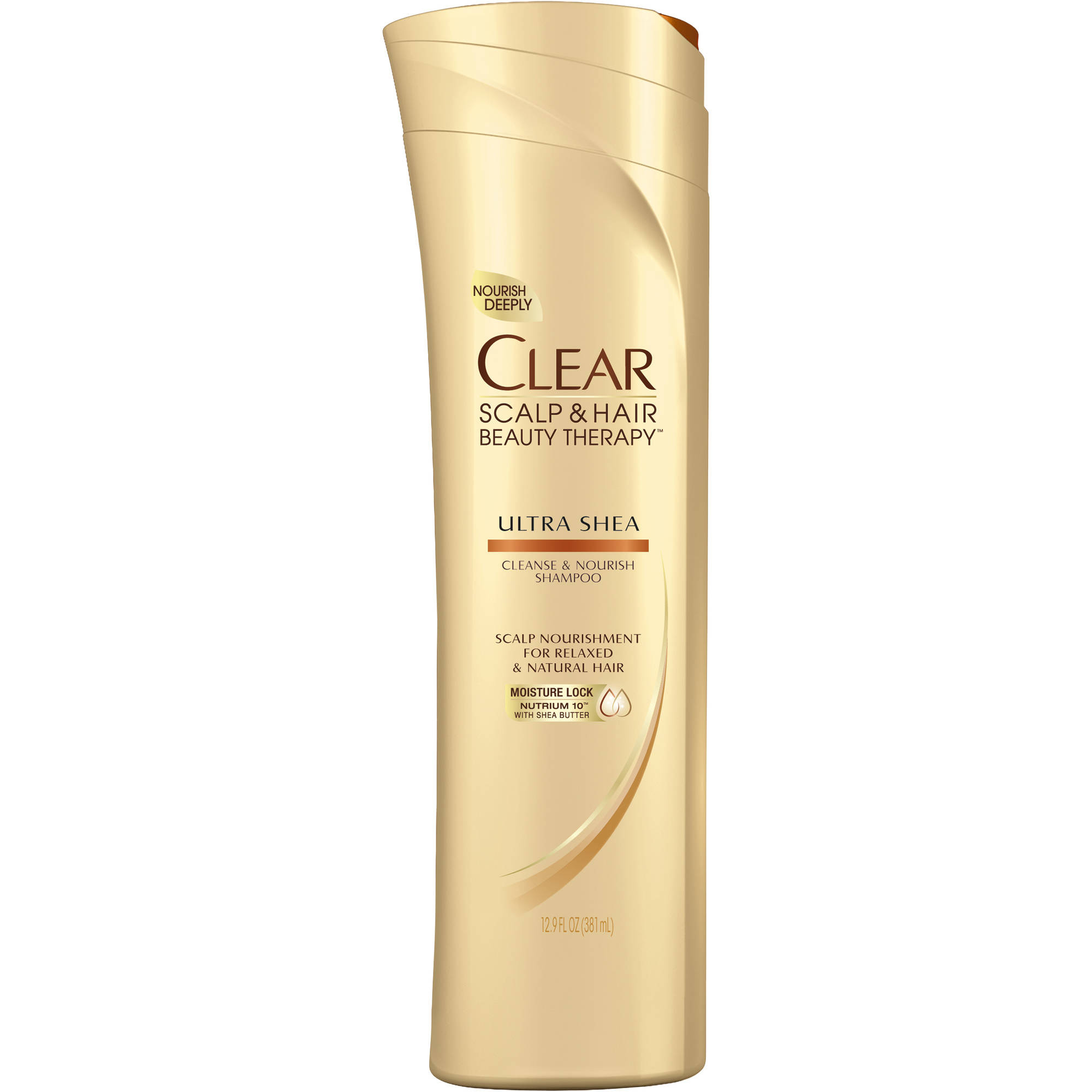 Clear Complete Care Shampoo 12.9 oz