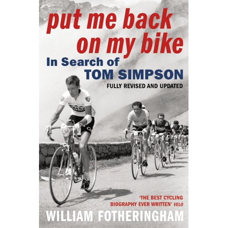 Put Me Back On My Bike - eBook