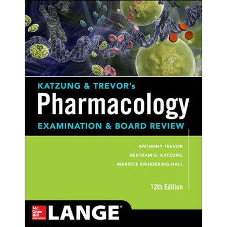 Katzung trevors pharmacology examination and board review12th katzung trevors pharmacology examination and board review12th edition fandeluxe Choice Image