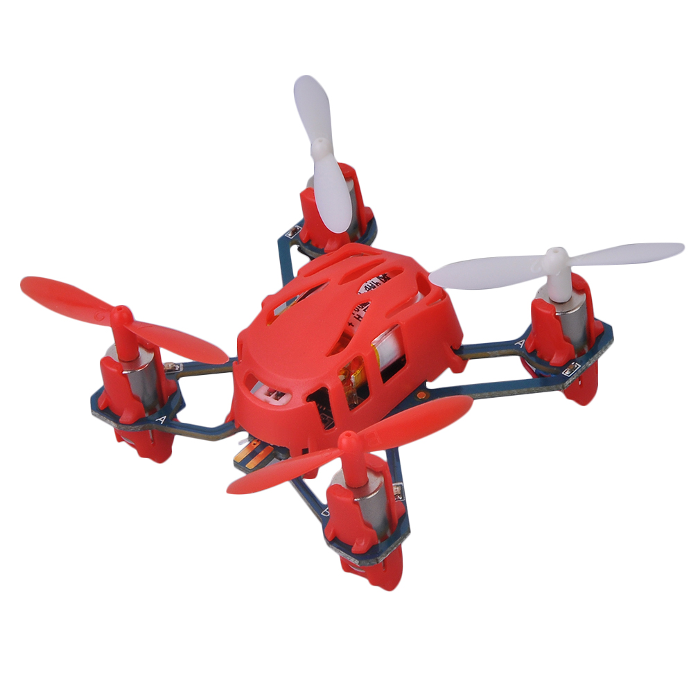 Hubsan 6-Axis Gyro Wifi Mini RC Quadcopter Flying Drone Helicopter Toys With Gyro Remote Control
