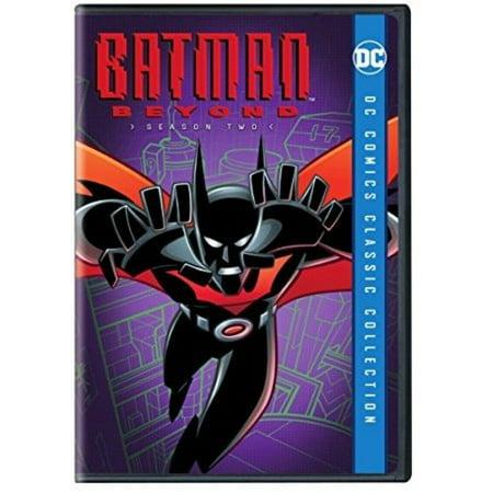 Batman Beyond: Season Two - Batman Beyond Real Suit