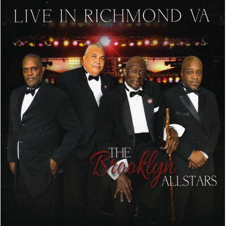 Live In Richmond, VA (Dennis Best Richmond Va)