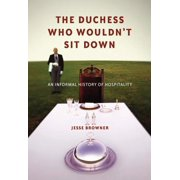 The Duchess Who Wouldn't Sit Down - eBook