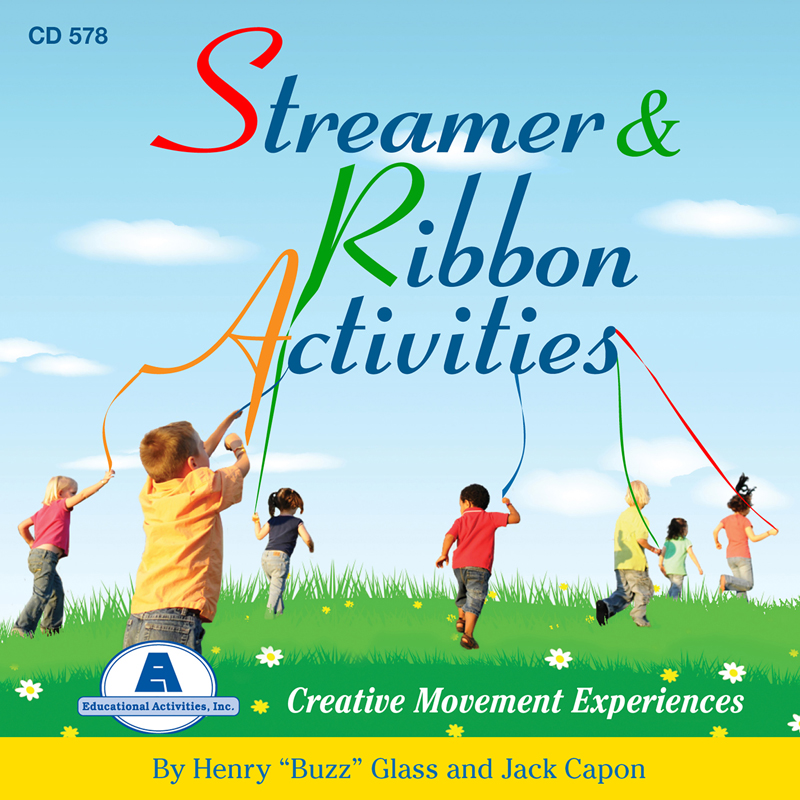 Streamer and Ribbon Activities - image 1 of 1