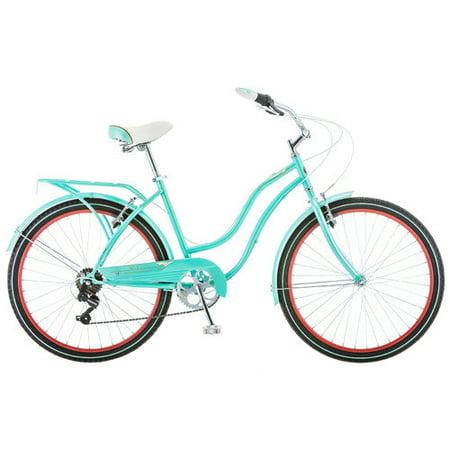 Schwinn Women's Perla Cruiser Bike