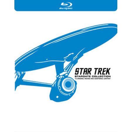 (Star Trek: Stardate Collection (Blu-ray))