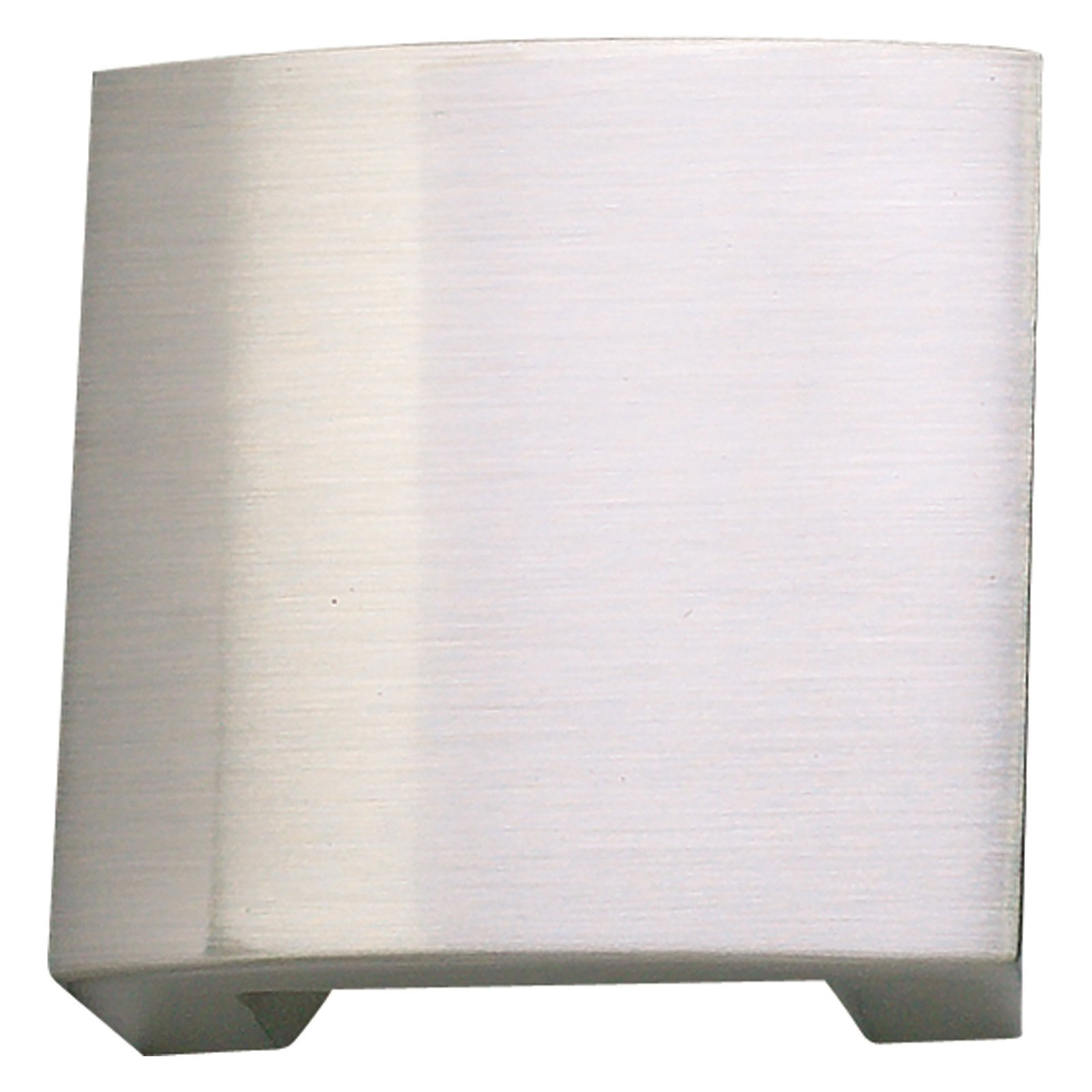 Centinel Collection 1-3/4 in. Brushed Nickel Cabinet Knob