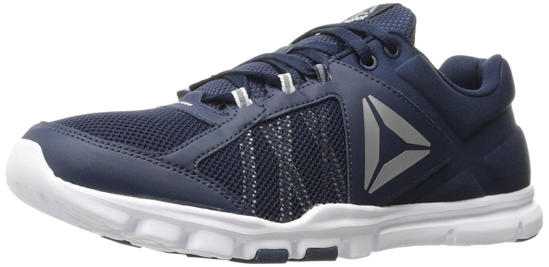 Reebok Men Premier Comfort MemoryTech Yourflex Train 9.0 MT Running Shoes -  Walmart.com 7ba50be78