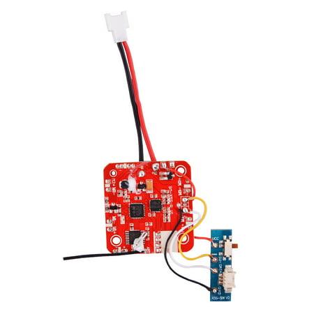 Receiver Board Circuit Board Pcb For Syma X5 X5a X5c X5c 1 X5sc X5sw Drone Spare Parts