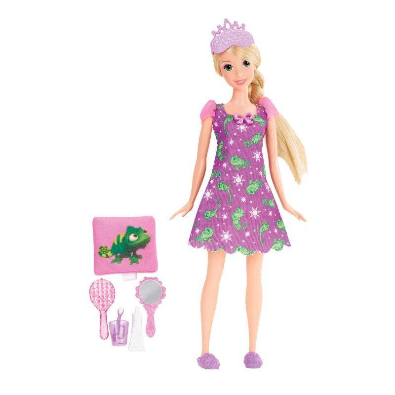 Disney Princess Sweet Dreams Rapunzel Doll by