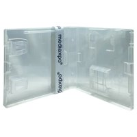 CheckOutStore 200 Clear Nintendo DS Replacement Cases