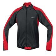 Gore Bike Wear, Phantom 2.0 SO, Jacket, (JWPHAM9935), Black/Red, L