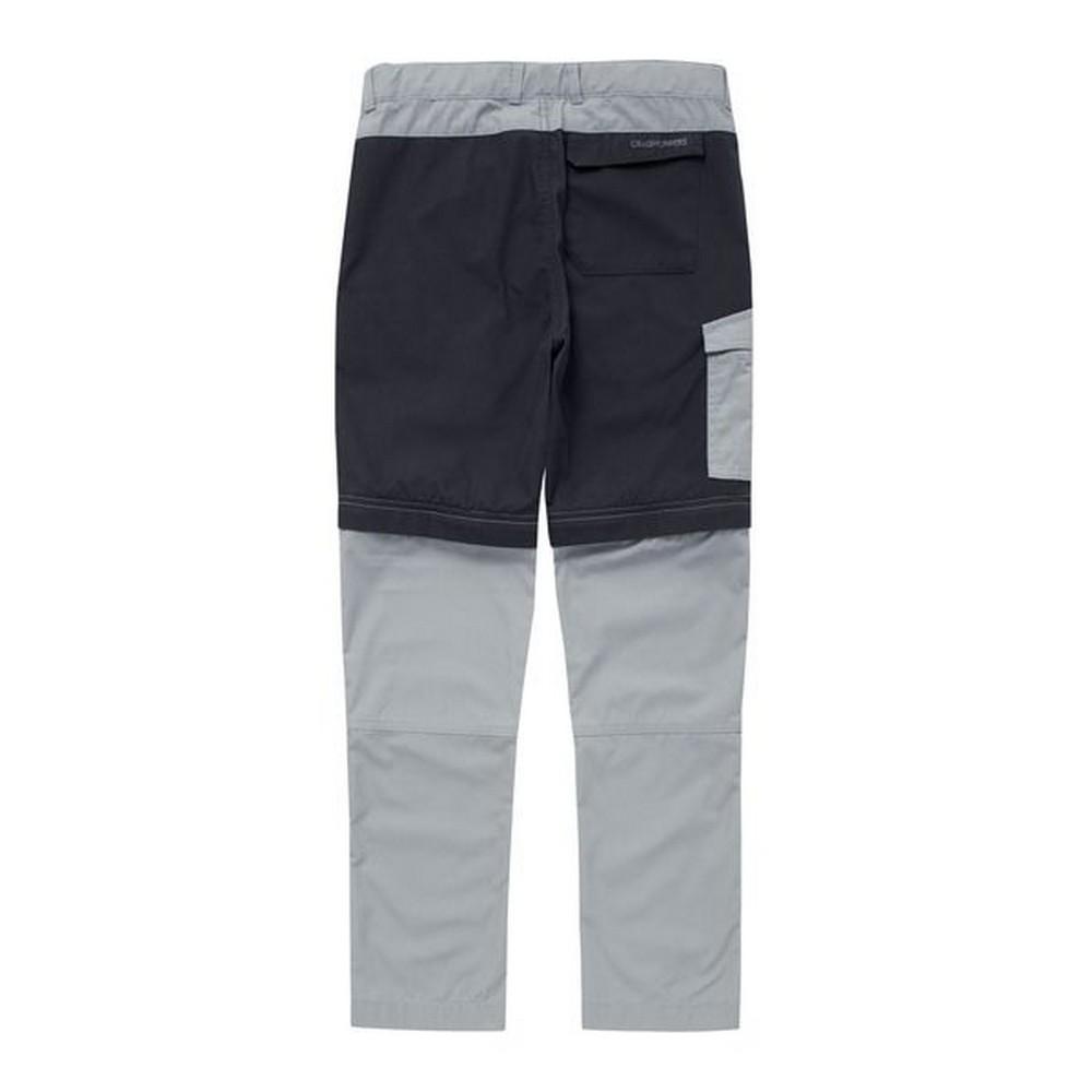 2 Colours Craghoppers Kids Kiwi Trousers
