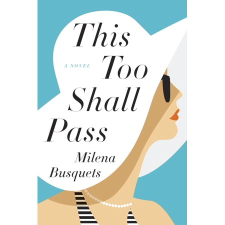 This Too Shall Pass - eBook