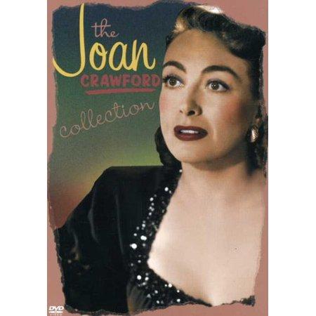 Crawford Joan Collection  5Pk  Dvd  68364 67307 67538 67308 67540   Warner Home Video