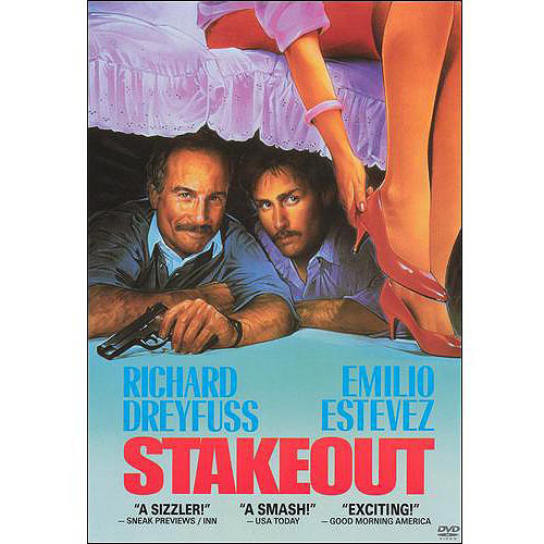 Stakeout (Widescreen)