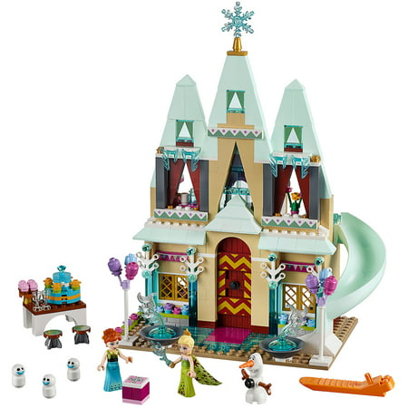 LEGO Disney Princess Arendelle Castle Celebration 41068 - Arendelle Frozen
