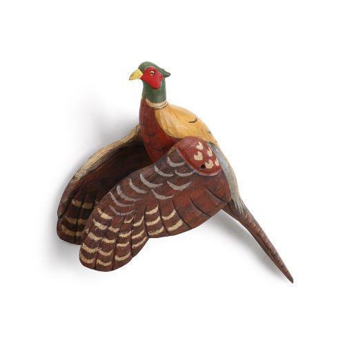 DEMDACO Big Sky Flying Pheasant
