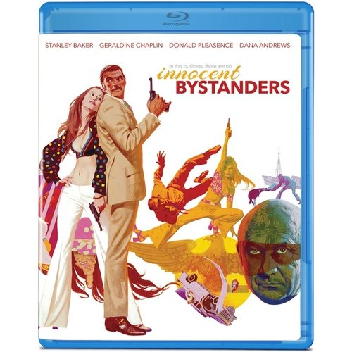 Innocent Bystanders (Blu-ray) (Anamorphic Widescreen)