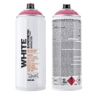 Montana WHITE 400 ml Spray Color, Pig