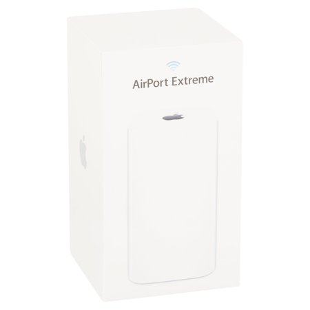 Apple AirPort Extreme Base Station - wireless access point