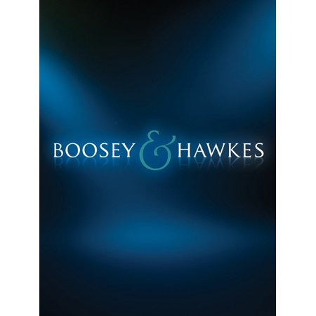 Boosey and Hawkes Oh God, Invent a Word for Us SAB Composed by Ron Nelson