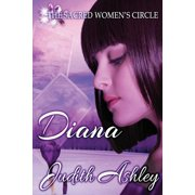 Diana : The Queen of Swords and the Knight of Pentacles