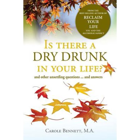Is There a Dry Drunk in Your Life : And Other Unsettling Questions....and (Riders To The Sea Questions And Answers)