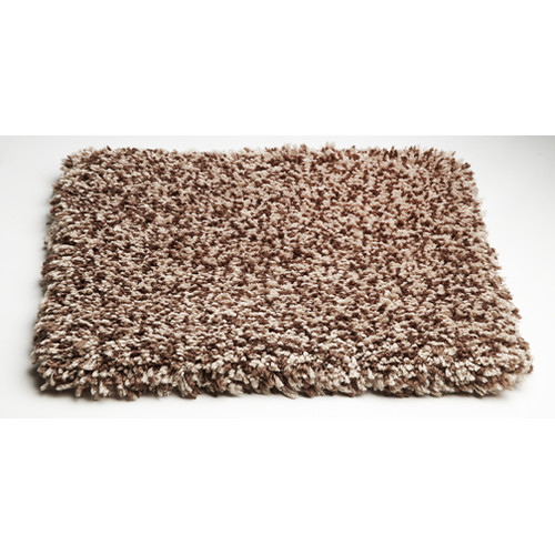 KAS Rugs Bliss Heather Beige Area Rug