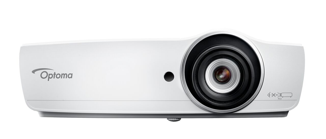 Optoma EH465 HD Projector by OPTOMA