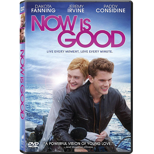 Now Is Good (Anamorphic Widescreen)
