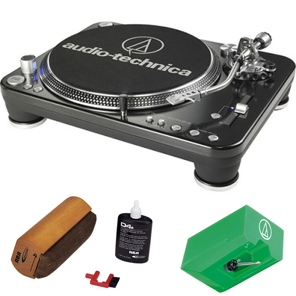 Audio-Technica Professional DJ Turntable