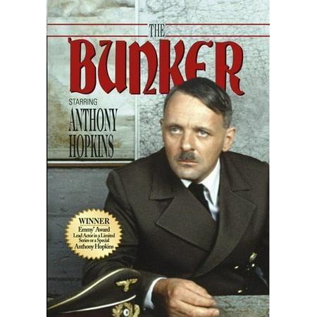 The Bunker (DVD) (Empire On The Edge Bunker)