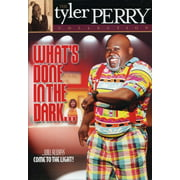 What's Done in the Dark (DVD)