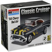Revell 1956 Chevy Bel Air Model Kit