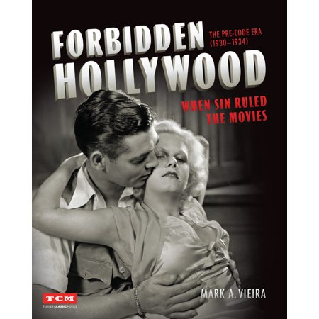 Forbidden Hollywood: The Pre-Code Era (1930-1934) : When Sin Ruled the Movies - Incra Precision Marking Rules