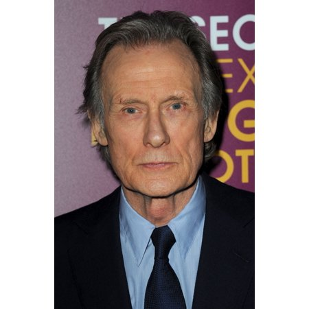 Bill Nighy At Arrivals For The Second Best Exotic Marigold Hotel Premiere Ziegfeld Theatre New York Ny March 3 2015 Photo By Kristin CallahanEverett Collection
