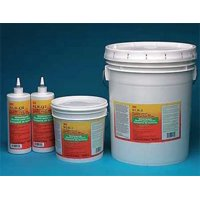 3M WLW-5 5 gal. Chain, Cable, and Wire Rope Lubricant Bucket Translucent Green