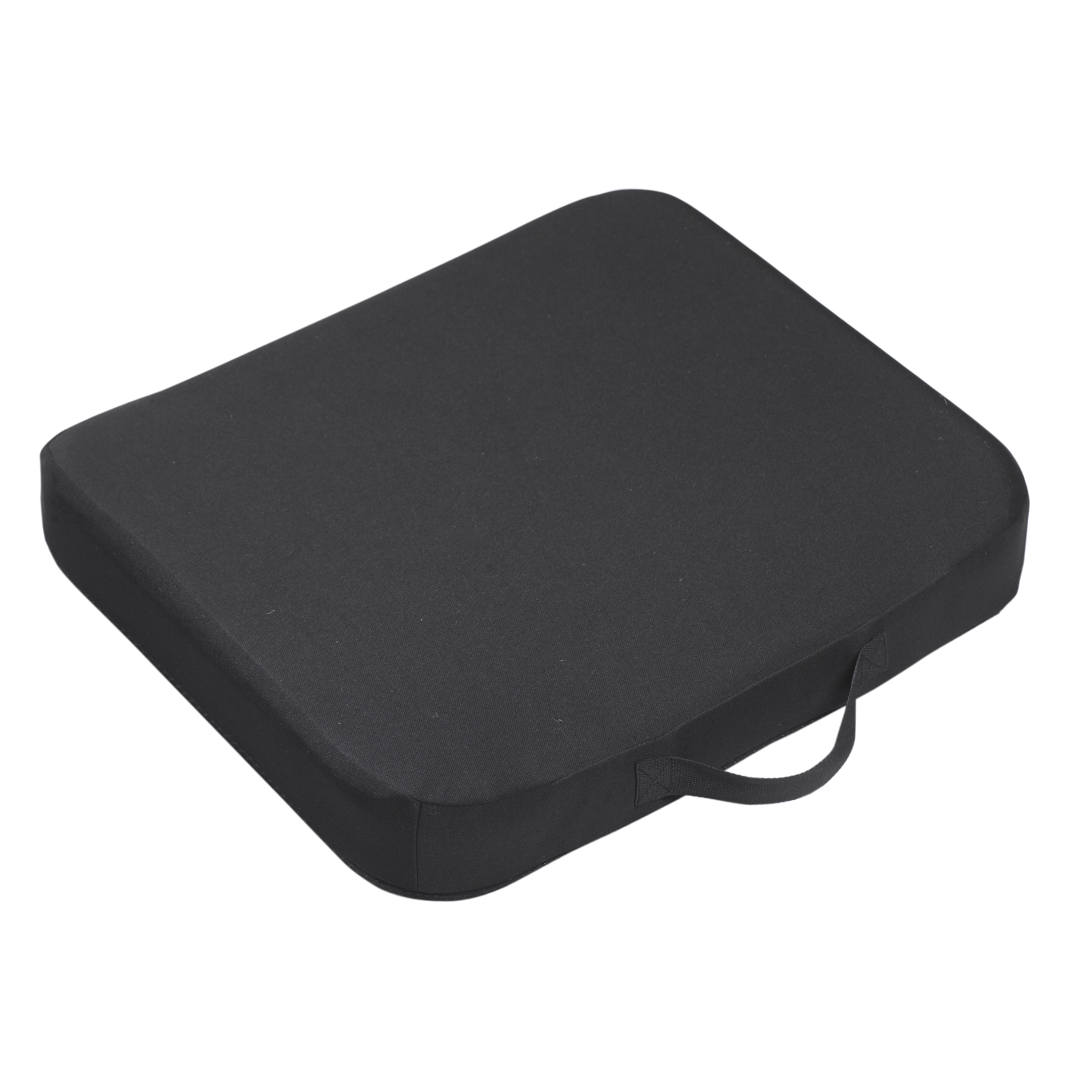 Drive Medical Comfort Touch Cooling Sensation Seat Cushion