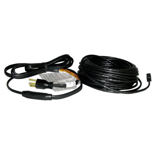 EASY HEAT INC ADKS-1000 200' Roof/Gutter Cable