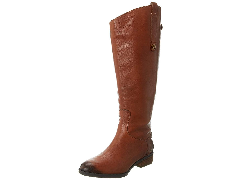 f75a893445b79 Sam Edelman Women s Penny 2 Equestrian Boot
