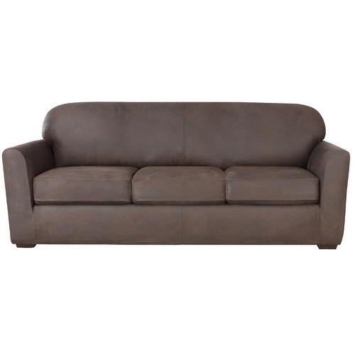 Sure Fit Ultimate Stretch Sofa Slipcover Walmart