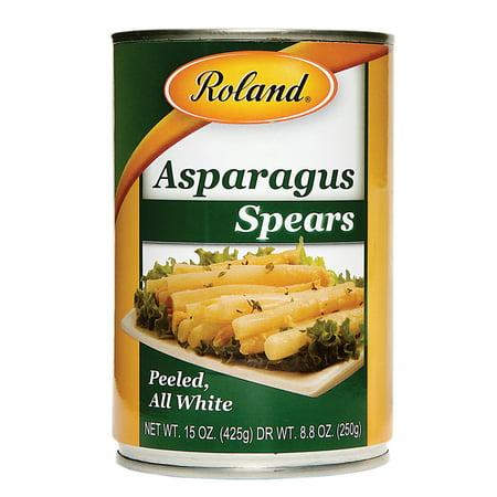 (6 Pack) Roland Asparagus Spears, 15 Oz