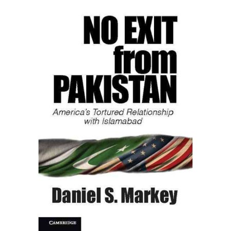 No Exit From Pakistan
