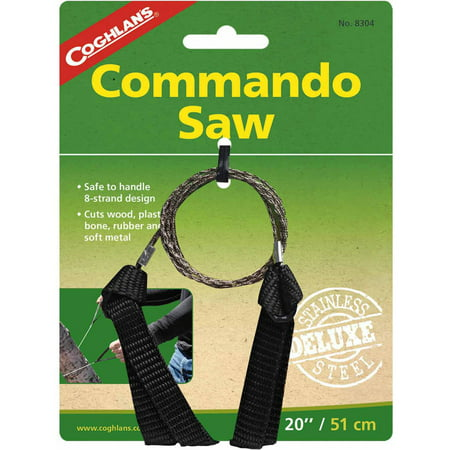 Pocket Saw - Coghlan's Commando Saw