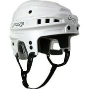 Alkali Visium Hockey Helmet (White) by
