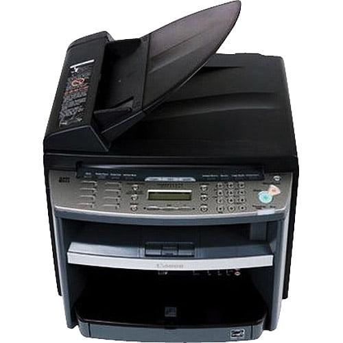 Canon MF4370DN Multi-Function Mono Laser Printer - Walmart.com