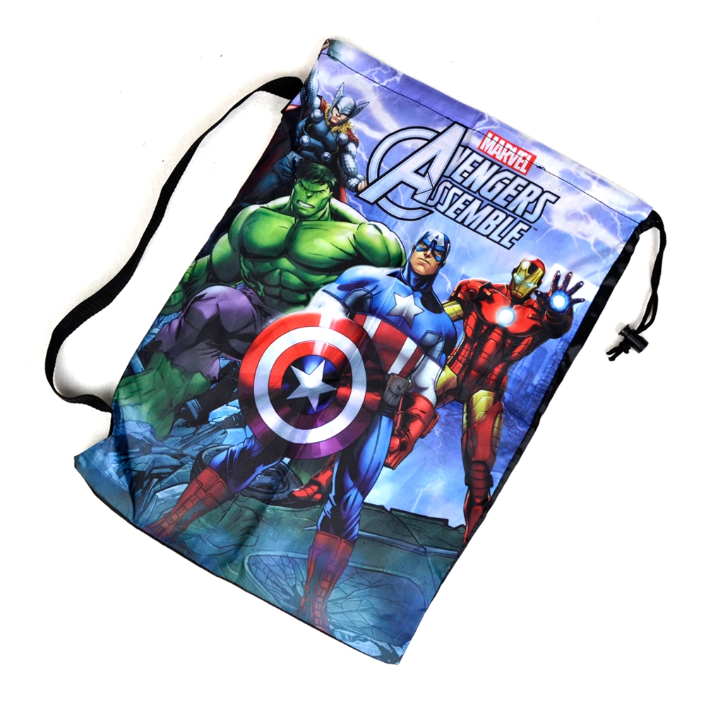 Avengers Pillow Case Bag