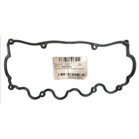 New OEM Valve Cover Gasket for Hyundai Kia Sonata Tucson
